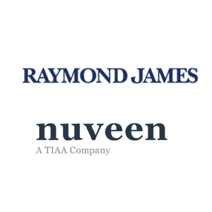 Team Page: Raymond James & Nuveen Give Back